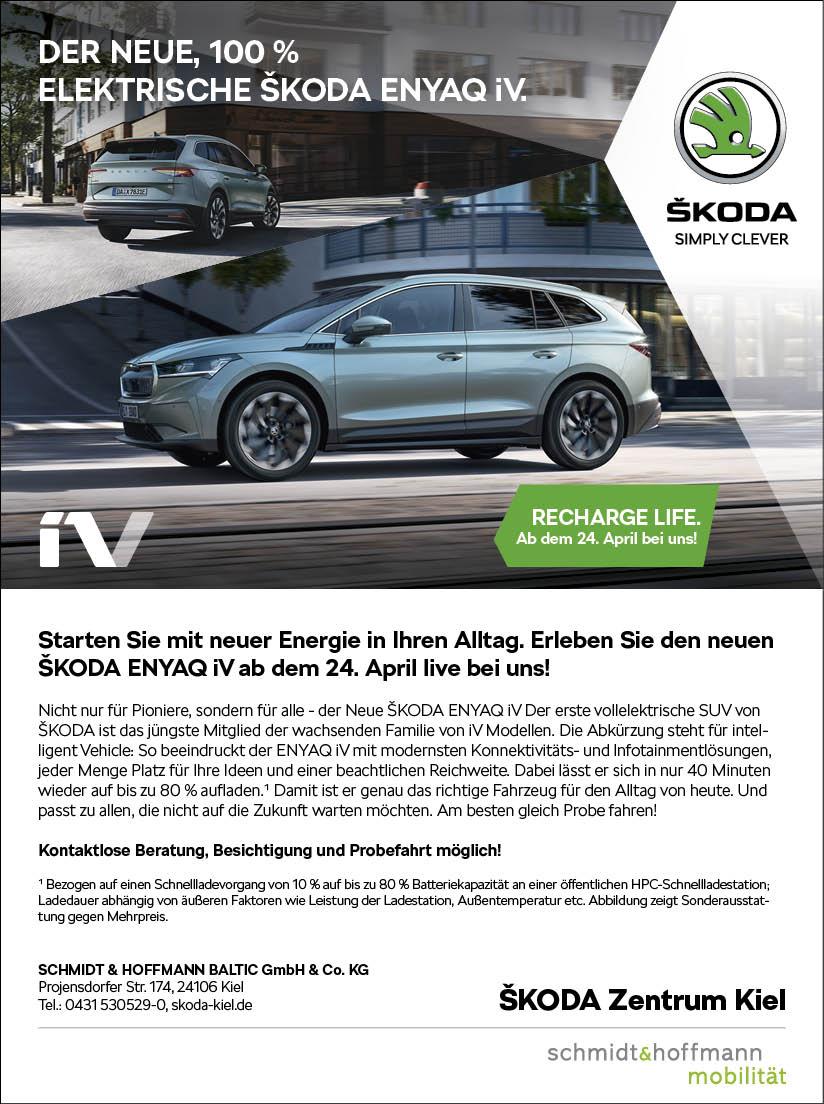Anzeige SEAT Leon eHybrid